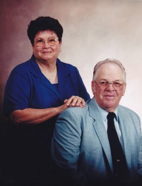 Charles and Peggy  Hodges