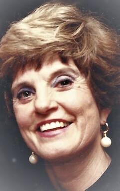 Joan  Webster Allen