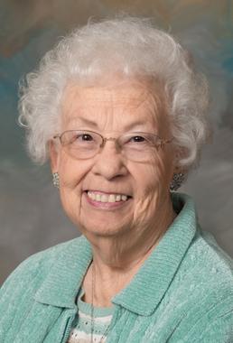 Doris  Brock