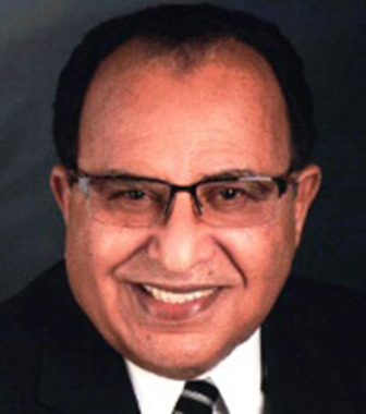 Dr. Rifaat R.  Bassaly