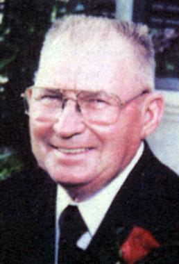 In loving memory of  Bob Neely