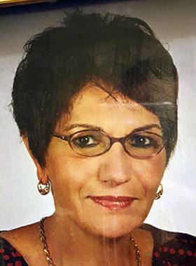 Kathleen F.  Martin