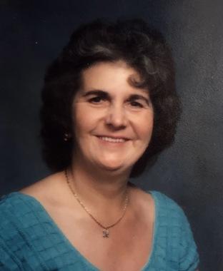 Nancy Lou Senoski Rocuba