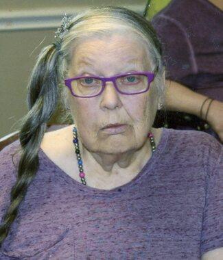 Mary Aline Potter Peeler Goff