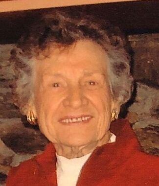 Teresa Nadeje Stitt