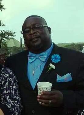 Calvin  Jackson Jr.