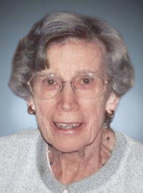 Anne  Johnston