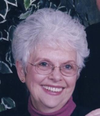 Barbara Ann Buck Grinnell