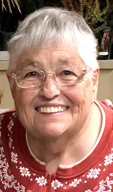 Frances Sue Kirby