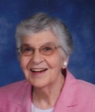Virginia Z. Wendle