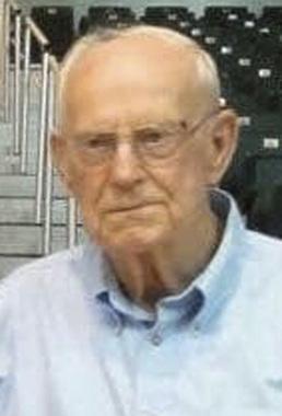 Charles T. Misner