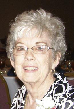 Shirley  Bruffett