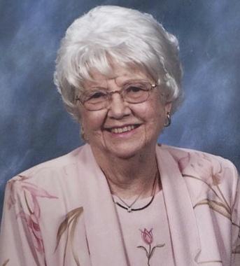 Helen G. (Brown) Katzen