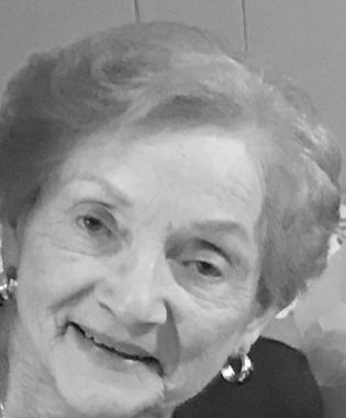 Joyce Woodham Folden