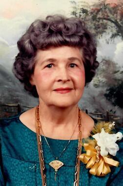 Katherine  Thompson