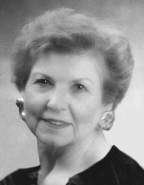 Arlene Elizabeth  Njoes