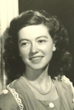 Mildred Grace Jones