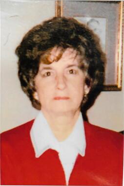 Marjorie  Nantz