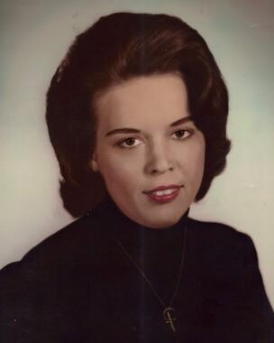Betty  Finley