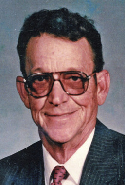 Norman D. Johnson