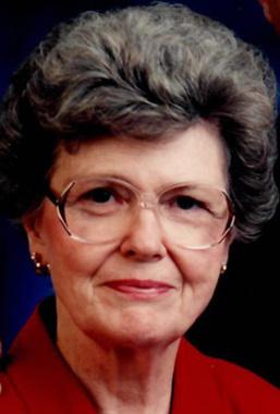 Freda Turner Jones