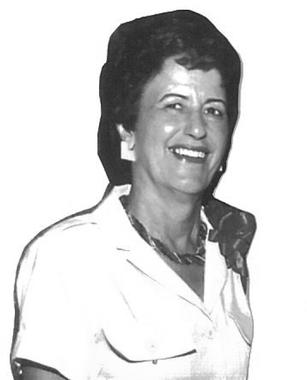 Phyllis Jo Nine