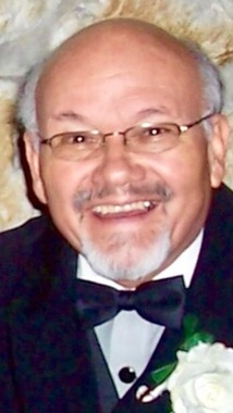 Rev. John Q. Kenzy