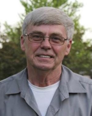 Randy  Casper