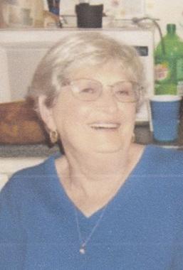Betty Lou (Fullerton) Still