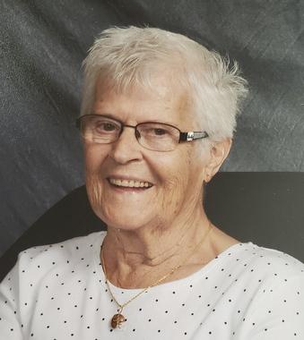 Marilyn June Bills