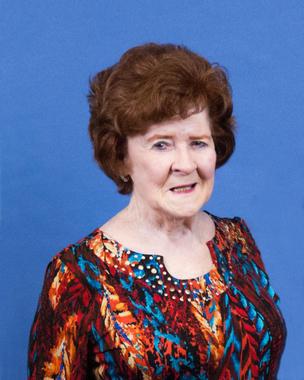Patsy Lorea Moxon