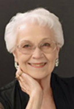 Carol Ann Tupper