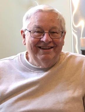 David Troutman | Obituary | The Daily Item