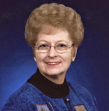 Mary Lou Rice