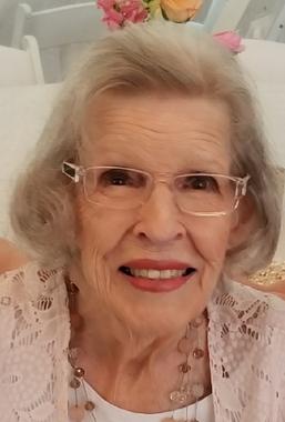 Betty Jean Rawlings