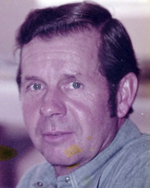 Harry Richard  Stock Sr.