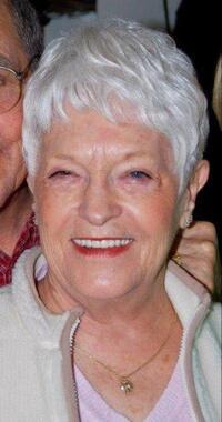 Donna Arlene  Shultz