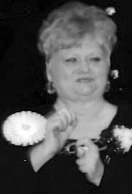 Peggy Sue  Turner