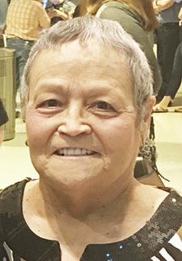 Norma  Wilkerson