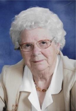 Evelyn B. McFadden