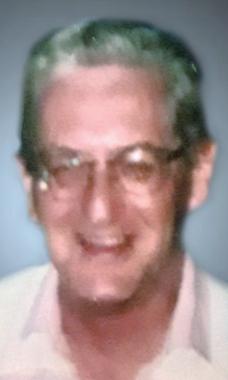 Jon D. May