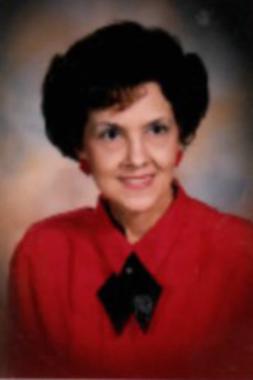 Rosemary  Beamer