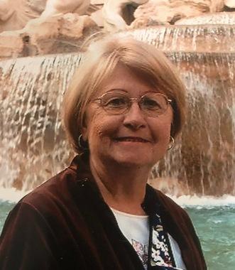 Dorthea Marla Stahl