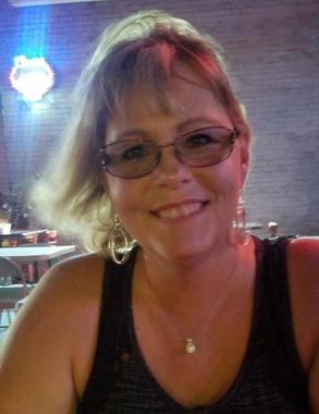 Yvonne Linda Ward