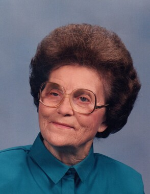Mary  Conner