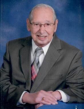 Paul E. Stewart