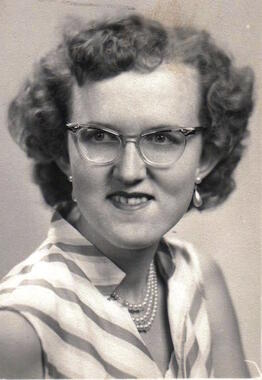 Margaret Anna Pearson
