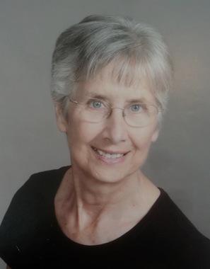 Naomi E. Brubaker