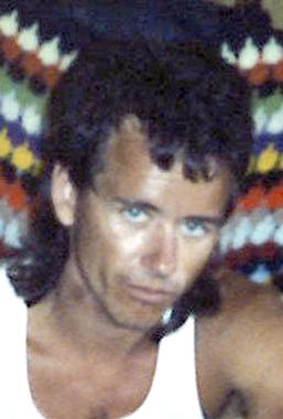 Terry Joseph Cooper