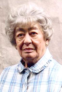 Edna Deloris Gage